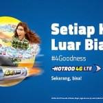 Paket Internet XL Super HotRod Sudah Dapat Dinikmati