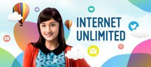 trik internet gratis xl