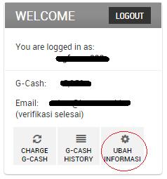 Cara Verifikasi Email Gemscool dan Tujuannya 1