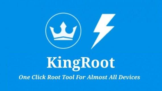 Cara Root Android dengan Kingroot