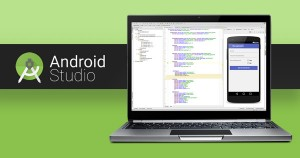Tutorial menggunakan android studio 1