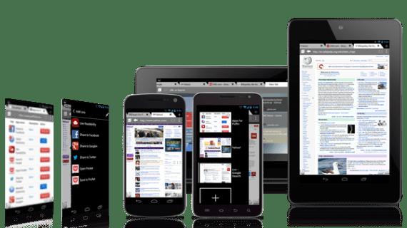 2 Browser Terbaik Tanpa Blokir Untuk Android