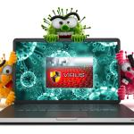 Pengertian virus malware dan spyware dan dampaknya