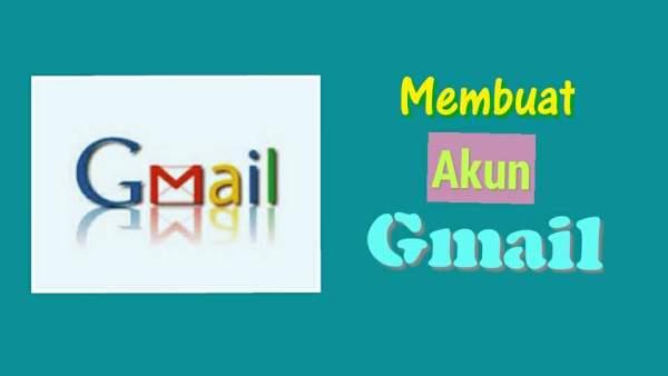 cara membuat akun Gmail tanpa no hp 1