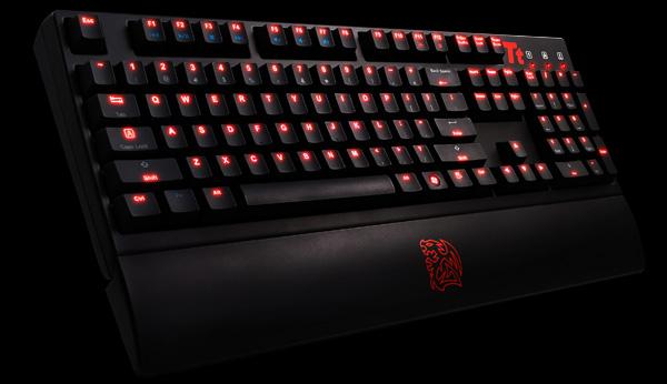 keyboard gaming termahal 1