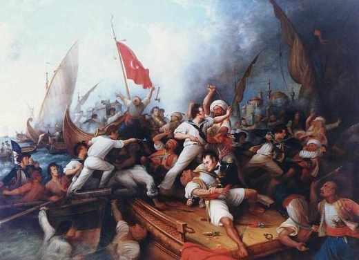 sejarah april mop menurut islam