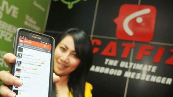 Catfiz Sosial Media Indonesia yang Mendunia