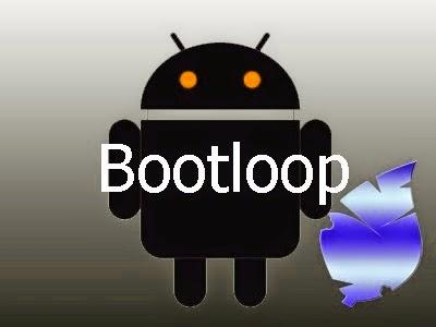 cara mengatasi android yang bootloop 2