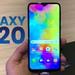 Samsung Galaxy M20, smartphone anyar dengan kekuatan Baterai Awet