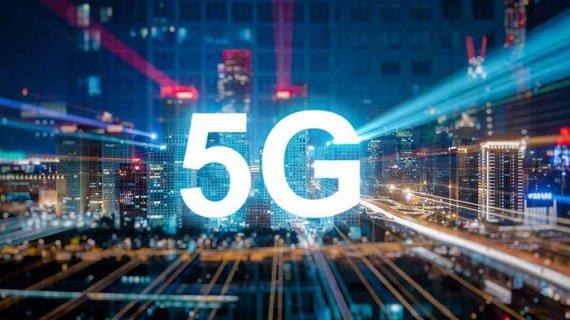 Wow Kencangnya Jaringan 5G Penerus 4G LTE