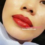 Manfaat sulam bibir