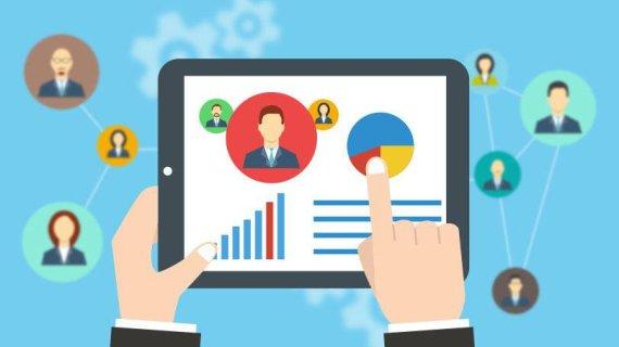 PayrollBozz Software HR online solusi untuk manajemen SDM dan payroll karyawan