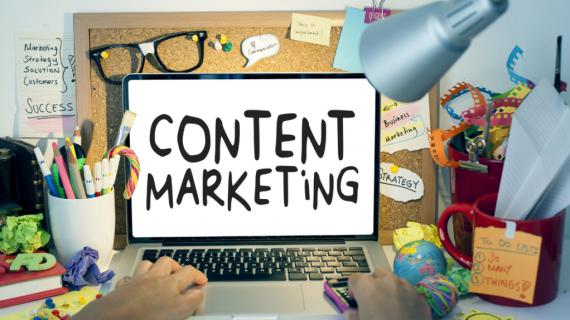 Cara maksimalkan campaign product dengan content marketing yang tepat