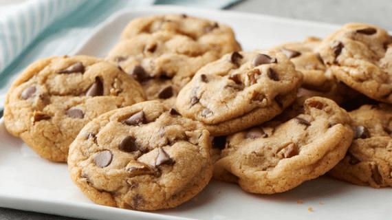 Bisnis Jajanan Cookies Janjikan Keuntungan Menggiurkan