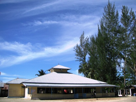 Eksotisme Pulau Simeulue (4/6)
