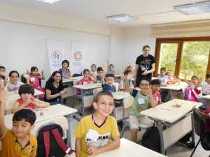 Hanan Foundation Empower Children Through Education