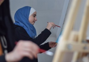 Hanan Foundation Expression Through Art
