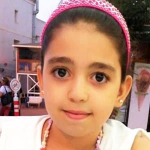 Hanan Foundation Rimas Alshawa
