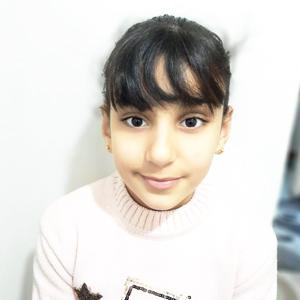 Hanan Foundation Zahra Khalifa Rahmani