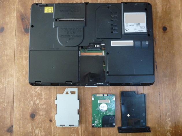 あきらめるのはまだ早い!壊れたノートPCからデータを取り出す方法とは?!