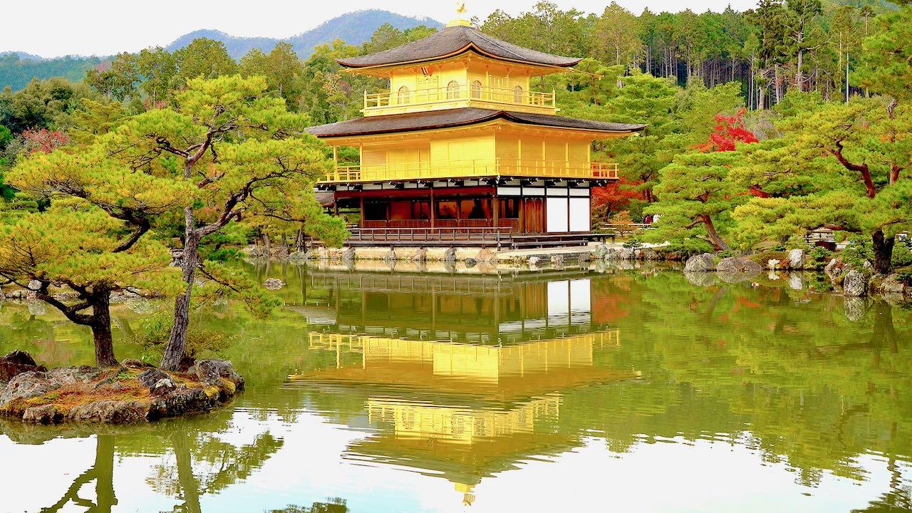 Quelle est la meilleure saison pour partir au Japon ?