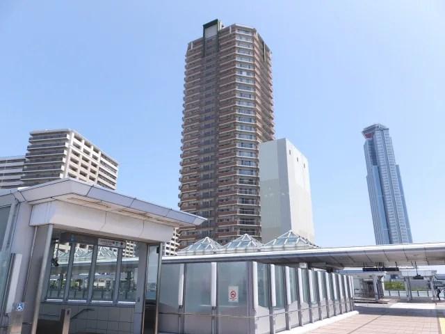 サマソニ大阪会場と周辺のコインロッカーは?おすすめホテルも紹介!1