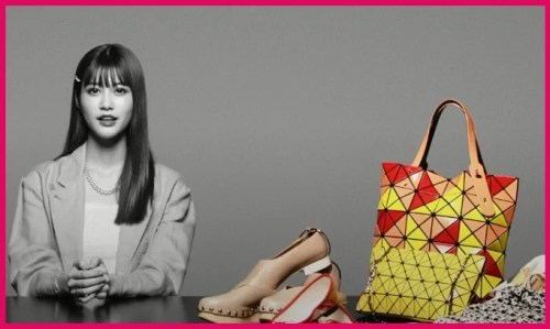 【CM】セカンドストリート生見愛瑠のバッグのブランドは?ネット通販や販売価格は?5