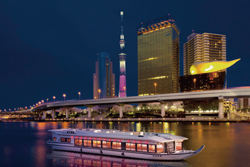 Yakatabune Dinner Cruise