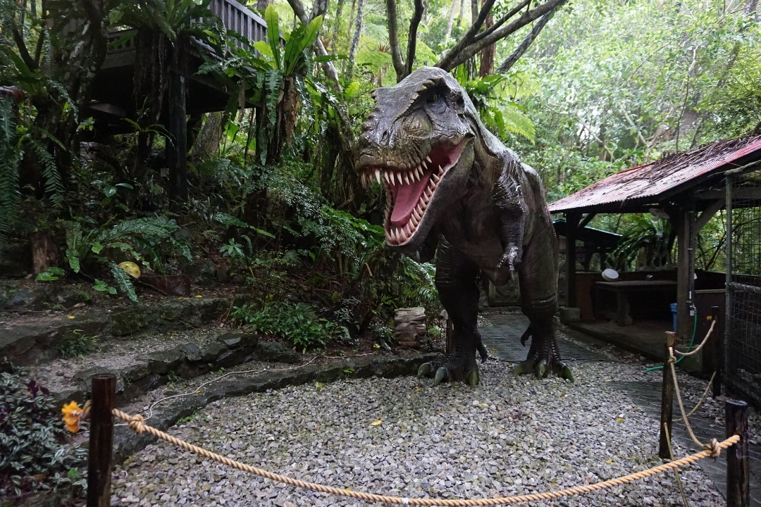 Dino Park, Okinawa (HNT)
