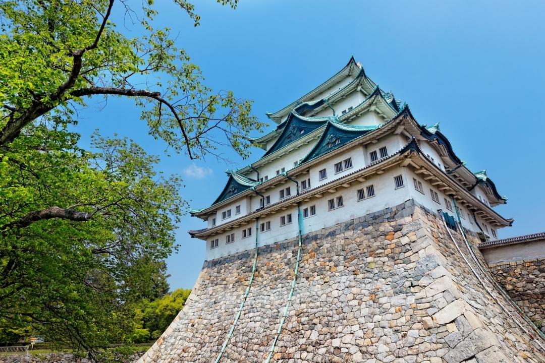 Nagoya Castle (Canva)