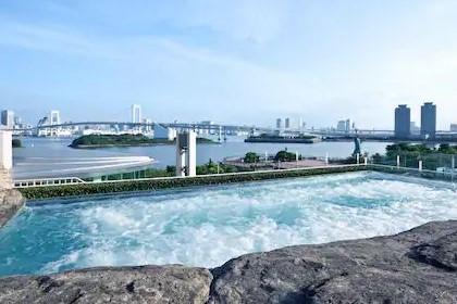 Spa 2 Hilton Tokyo Odaiba (3.2)