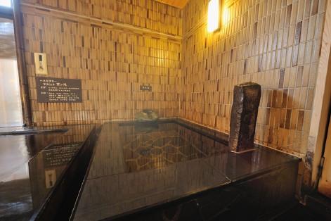 Dormy Inn Sendai Ekimae bath (3.2)