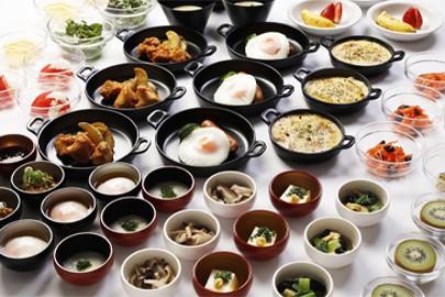 Dormy Inn Sendai Ekimae food 2 (3.2)