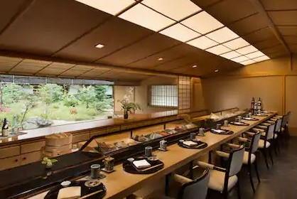 restaurant 2 Hilton Tokyo Odaiba (3.2)