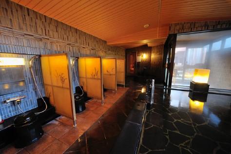 Dormy Inn Sendai Ekimae women public (3.2)