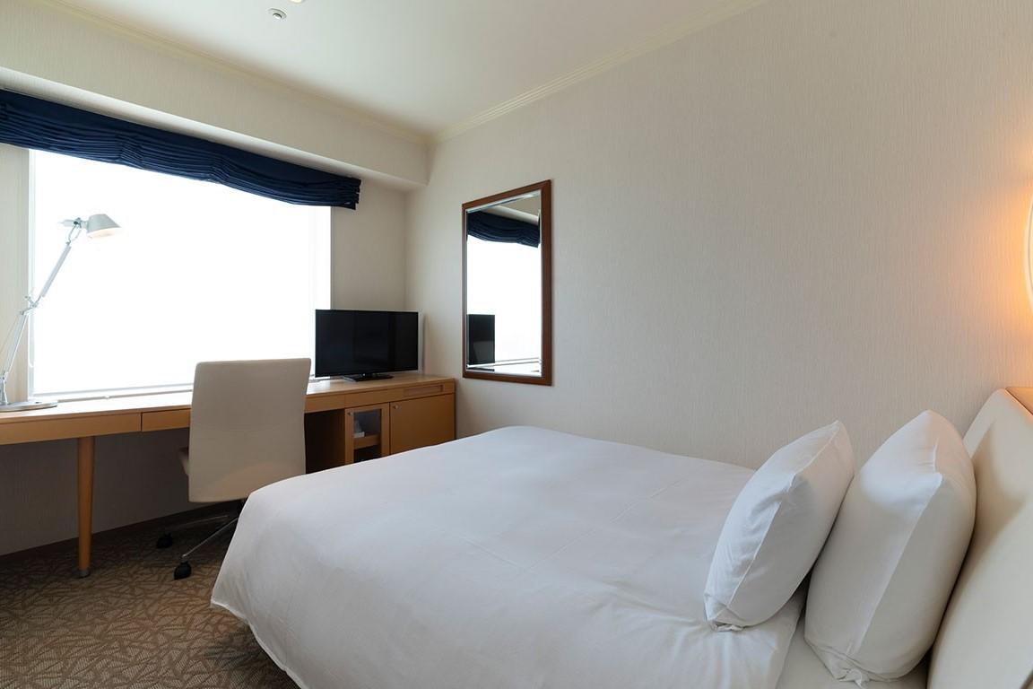 HOTEL ASSOCIA TOYOHASHI Casual Double Room