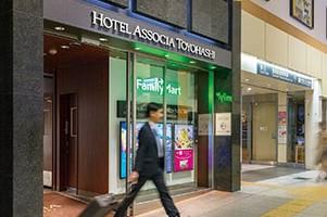 HOTEL ASSOCIA TOYOHASHI (Web) 12