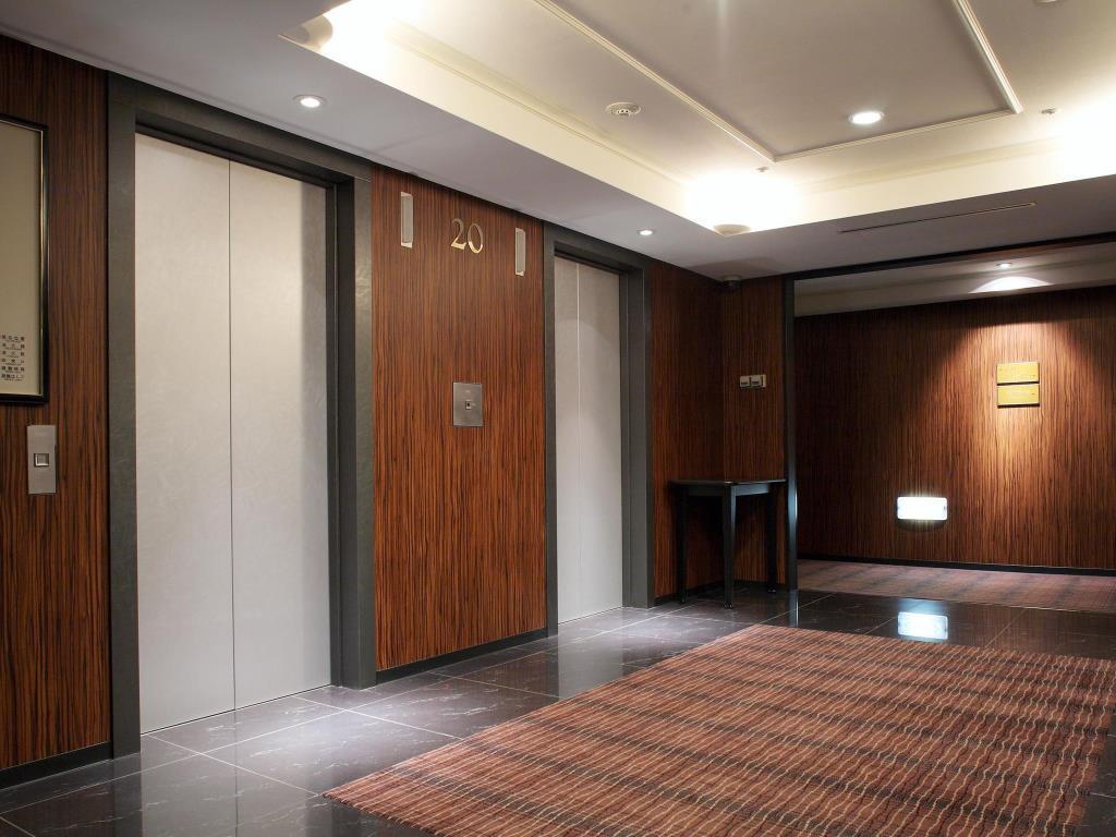 Lobby Sapporo Excel Hotel Tokyu (Tomaru)