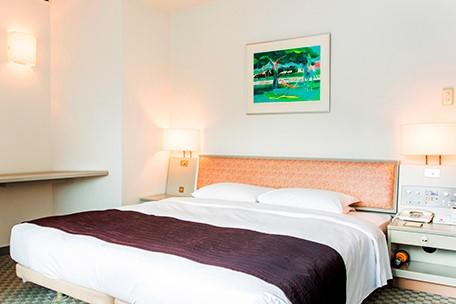 New Furano Prince Hotel (Web) Double Room