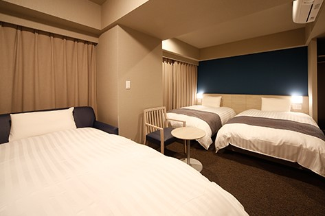 TRP ROOM Dormy Inn Miyazaki (3.2)