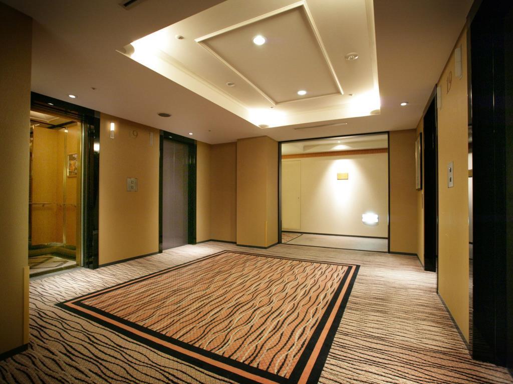 lobby 1 Sapporo Excel Hotel Tokyu (Tomaru)