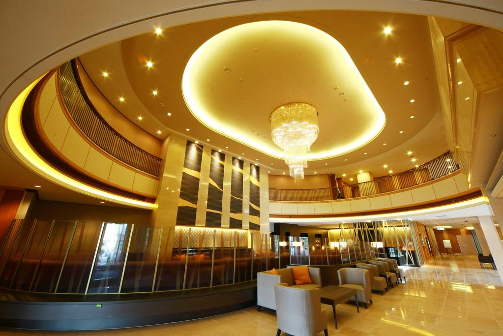 Hotel Metropolitan Yamagata (booking.com) 2