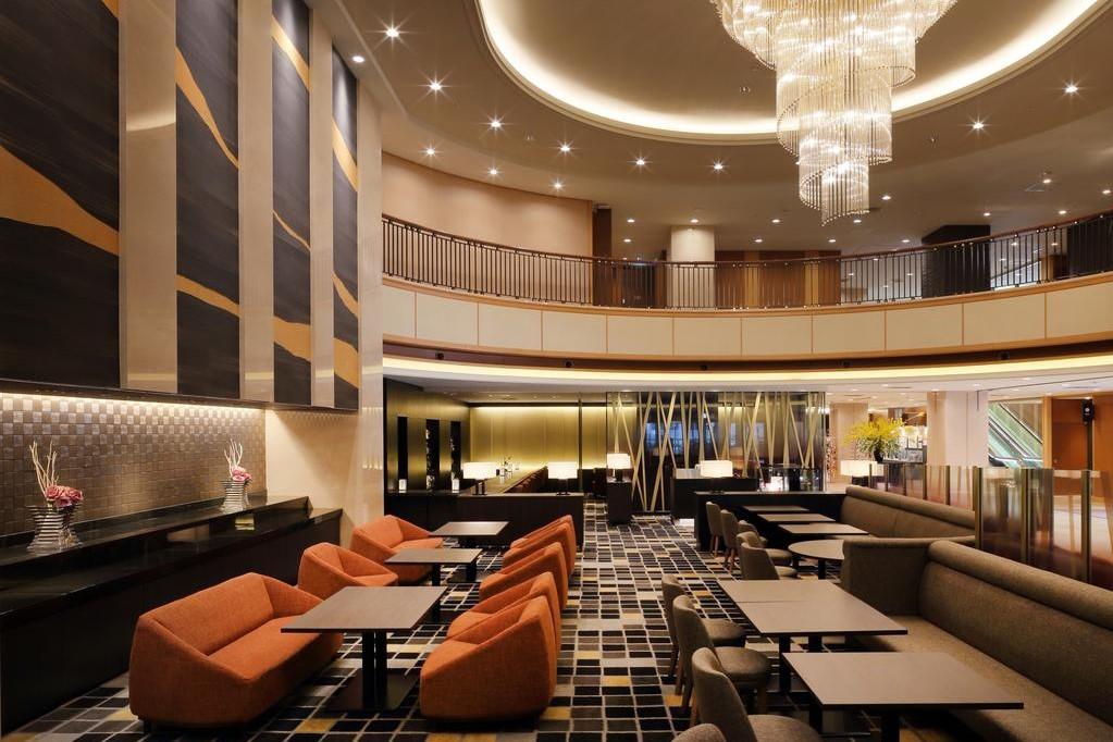 Hotel Metropolitan Yamagata (booking.com) 4