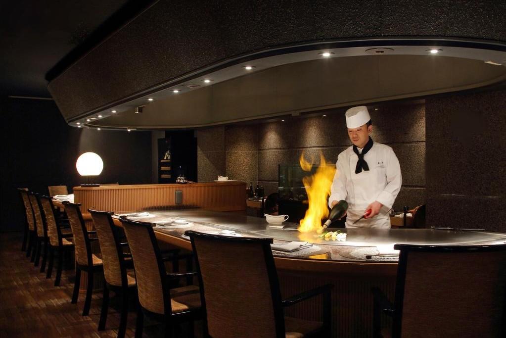 Hotel Metropolitan Yamagata (booking.com) 5