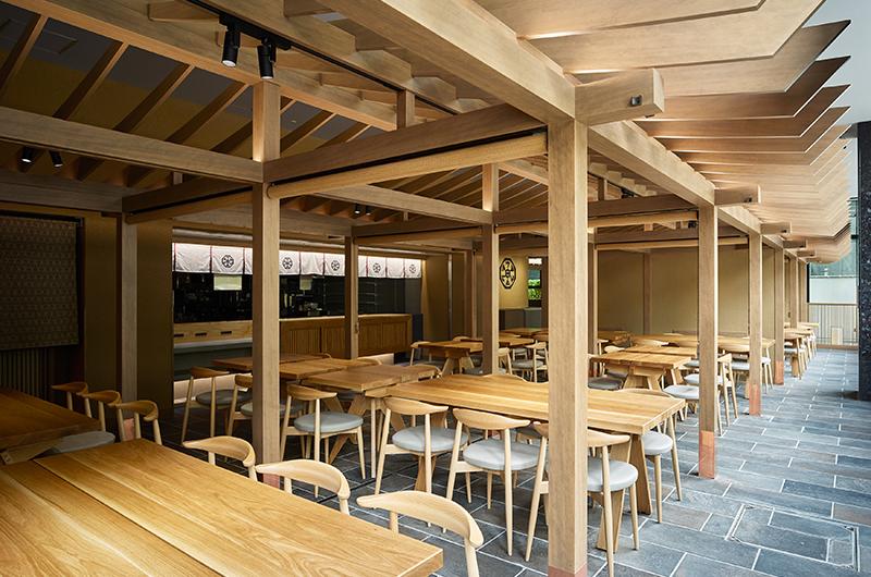 Mitsui Garden Hotel Fukuoka Gion - RESTAURANT 3 (O)