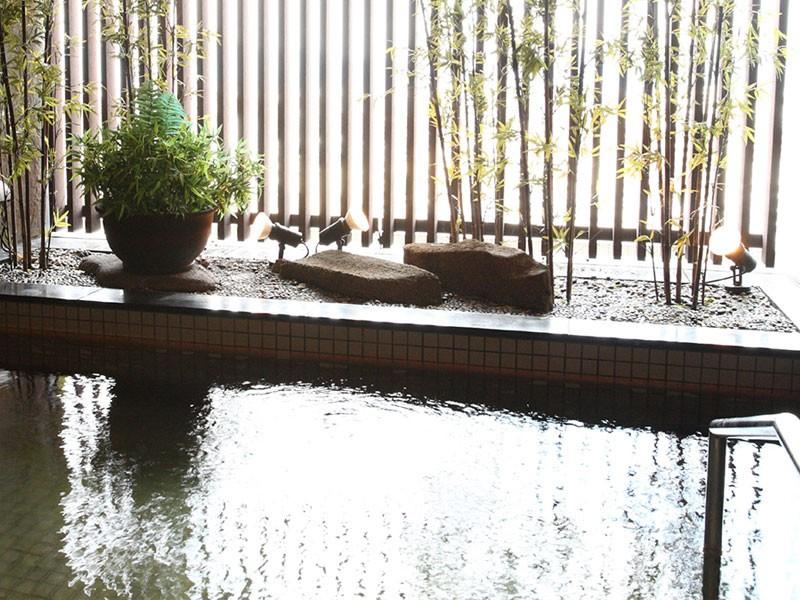 Onsen 1 Hotel Monterey Kyoto (4.3)