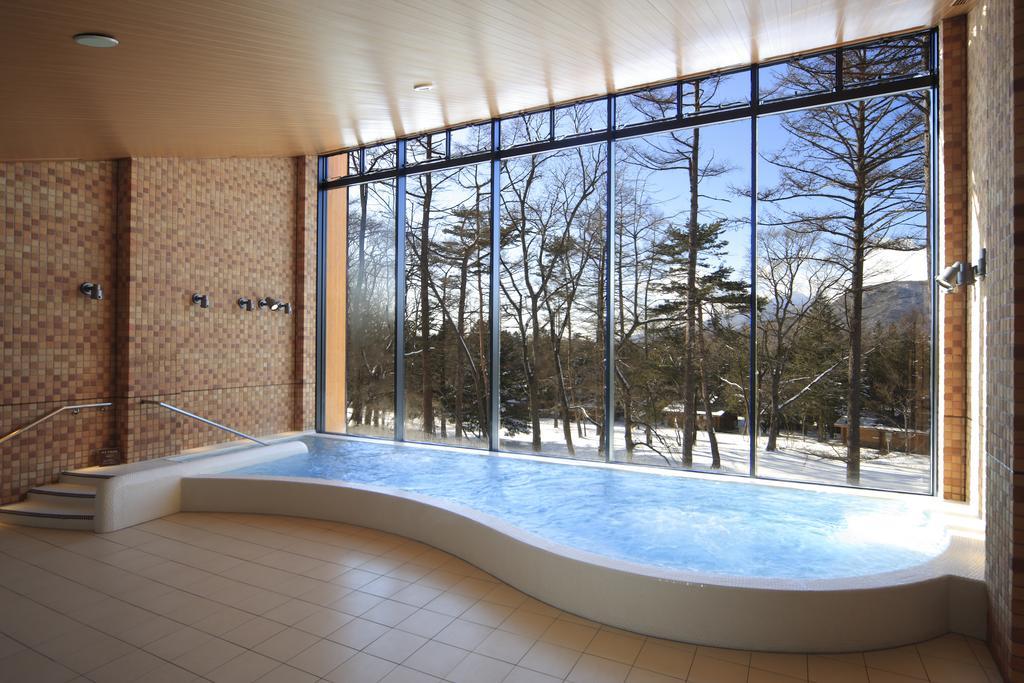 Prince Hotel Karuizawa East (booking.com) 6