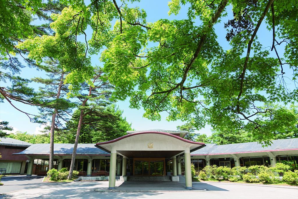 Prince Hotel Karuizawa East (booking.com) 7