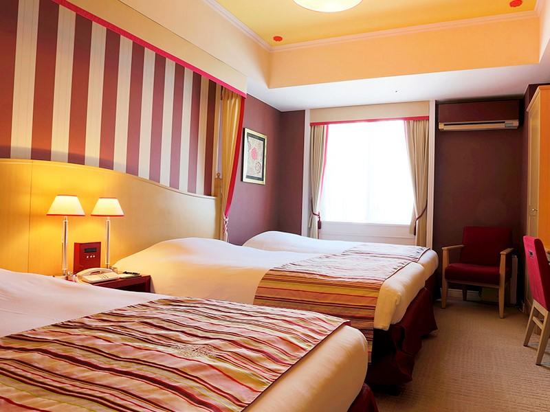 TRP ROOM Hotel Monterey Kyoto (4.3)