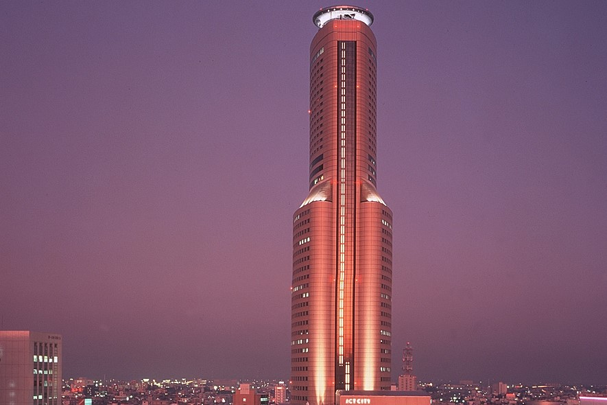 Okura Act City Hotel Hamamatsu-exterior (O) (3.2)